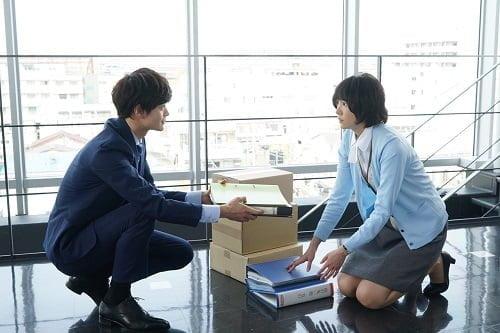 新垣結衣×瑛太 W主演で混合(ミックス)ペア結成!映画『ミックス。』