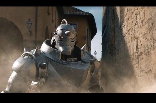 エドとアルの兄弟ほか豪華キャラクターが一挙勢ぞろい!映画『鋼の錬金術師』ビジュアル解禁!