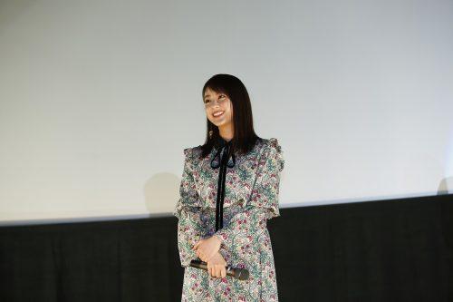 関西弁で胸キュン対決!?映画『未成年だけどコドモじゃない』大阪サプライズ舞台挨拶♡