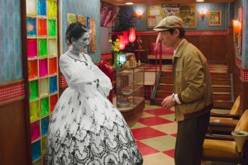 【ランキング】綾瀬はるか×坂口健太郎の共演で描く『今夜、ロマンス劇場で』が公開!今週1位をゲットした作品は…!?