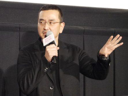 岩田剛典×山本美月、映像化不可能と言われた作品に挑んだ苦労を語る…!映画『去年の冬、きみと別れ』完成披露試写会&舞台挨拶!