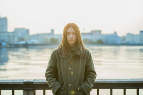 『リバーズ・エッジ』 © 2018「リバーズ・エッジ」製作委員会/岡崎京子・宝島社