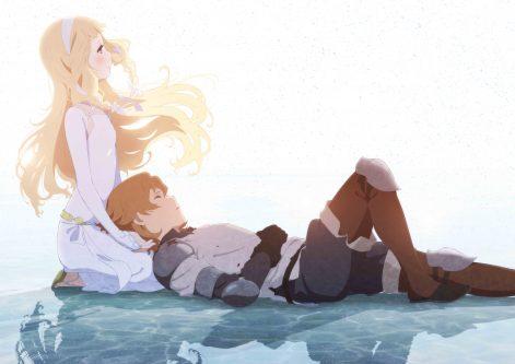 【ランキング】『空海 -KU-KAI- 美しき王妃の謎』『さよならの朝に約束の花をかざろう』が公開!今週1位に輝いた作品は…!?(2/24~25)