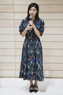 映画『プリンシパル~恋する私はヒロインですか?~』黒島結菜&小瀧望が原作者・いくえみ綾の母校をサプライズ訪問!