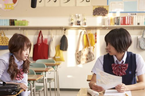 映画『プリンシパル~恋する私はヒロインですか?~』糸真・弦・和央・晴歌それぞれの魅力がぎゅっと詰まったキャラクター映像解禁♡