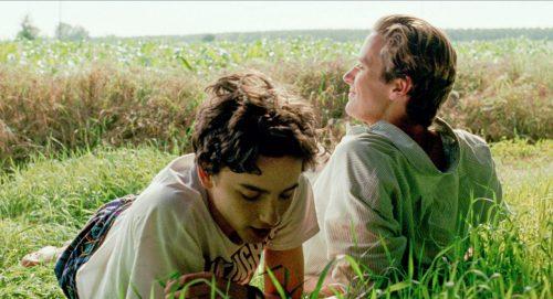 【プレゼント】恋の痛みと喜びに、世界中が恋をした――。映画『君の名前で僕を呼んで』一般試写会に【30組60名様】ご招待!