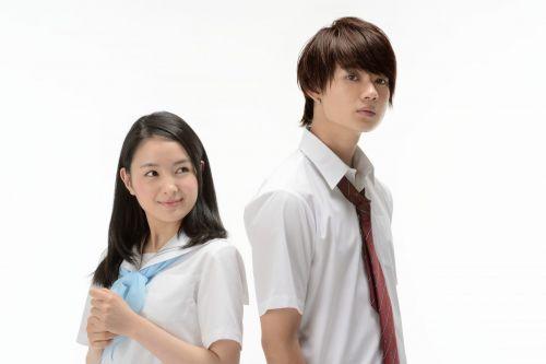 葵わかな×佐野勇斗、制服姿が最高にフレッシュ!青春より熱いピュアラブストーリー、映画『青夏 Ao-Natsu』特報解禁♡