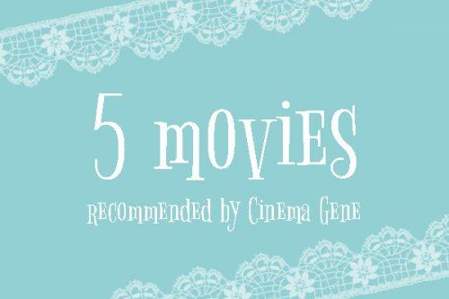 映画で泣いて笑ってリフレッシュ!大人女子の休日におすすめの作品5本