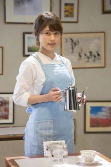 豪華オールスターキャストでおくる号泣必至の感動作!映画『コーヒーが冷めないうちに』映画化&キャスト決定!