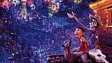 【ランキング】『リメンバー・ミー』『ちはやふる -結び-』公開!今週の1位は一体どの作品...?(3/17~18)