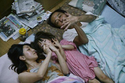 映画『万引き家族』場面写真一挙解禁!是枝監督が明かすキャスティングについてのコメントも!