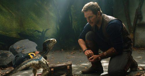 4月17日は【恐竜の日】!!映画『ジュラシック・ワールド/炎の王国』特別映像到着!