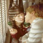 イケメン4人の至近距離目線にドキドキ♡映画『虹色デイズ』前売り特典ビジュアル公開!