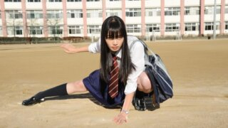 本編映像盛りだくさん!走る小松菜奈と、さえない魅力の大泉洋に注目!映画『恋は雨上がりのように』MV完成♡