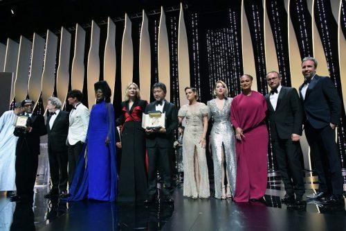 【速報】第71回カンヌ国際映画祭パルムドール受賞の『万引き家族』、公式記者会見+現地囲み取材+各キャストコメント到着!