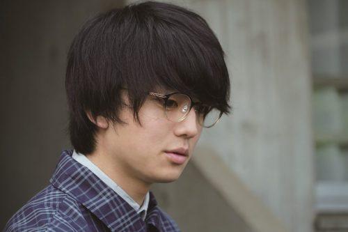 俳優・健太郎の新たな魅力炸裂♡映画『ルームロンダリング』新場面写真解禁!