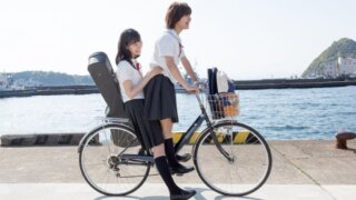 不器用なふたりの小さな一歩に心震える青春映画『志乃ちゃんは自分の名前が言えない』