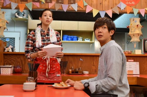 【プレゼント】映画『キスできる餃子』特別試写会に【10組20名様】をご招待!