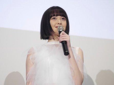 小関×金子のW壁ドンも生披露♡お気に入りのシーンから撮影の苦労までたっぷり語る!映画『わたしに××しなさい!』初日舞台挨拶