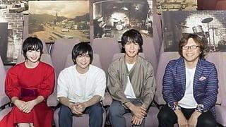 ★坂道のアポロン ビジュアルコメンタリー オフィシャルカット