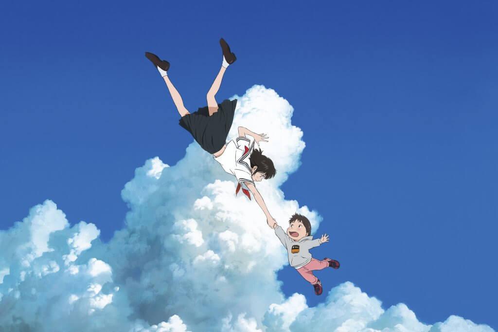 【プレゼント】映画『未来のミライ』一般試写会に【20組40名様】をご招待!