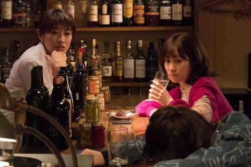 映画『食べる女』物語のキーとなる場面写真続々解禁!