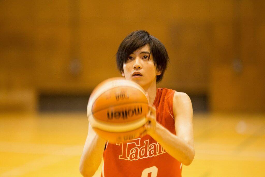 映画『走れ!T校バスケット部』主題歌がGReeeeNの「贈る言葉」に決定!新たな特報も解禁に!