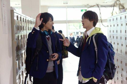 【シネマジーンの映画ノート】『虹色デイズ』レビュー