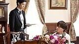 映画『うちの執事が言うことには』祝・クランクアップで、神宮寺がサプライズ登場!主演・永瀬廉(King & Prince)×清原翔の麗しき2ショットも初解禁♡