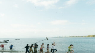 山田裕貴、青春を感じた海の撮影。映画『あの頃、君を追いかけた』メイキング映像解禁!