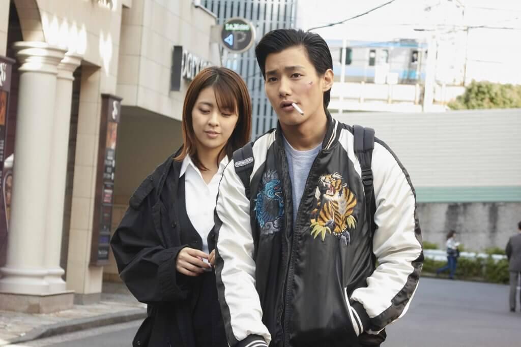 幸せそうなふたりの姿から一変、衝撃的なシーンも続々!映画『純平、考え直せ』本予告映像&新場面写真解禁!