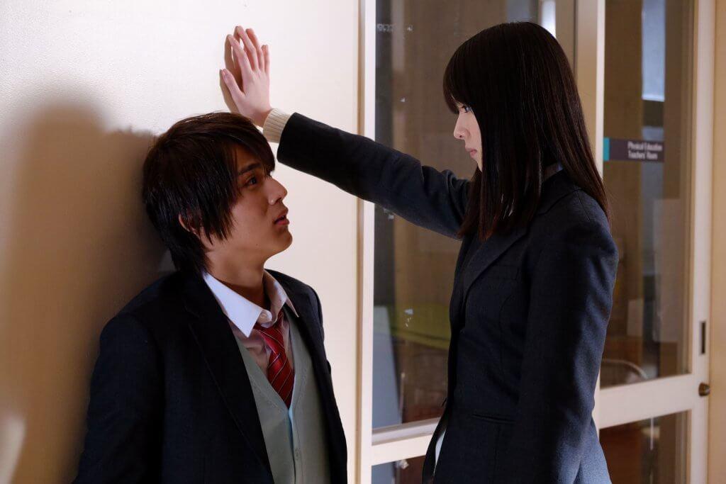 【プレゼント】映画『覚悟はいいかそこの女子。』完成披露試写会に【10組20名様】をご招待!