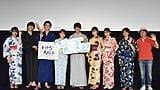 """""""青夏""""エピソードに、佐野から葵へのサプライズまで盛りだくさん!映画『青夏 きみに恋した30日』前日祭舞台挨拶♡"""