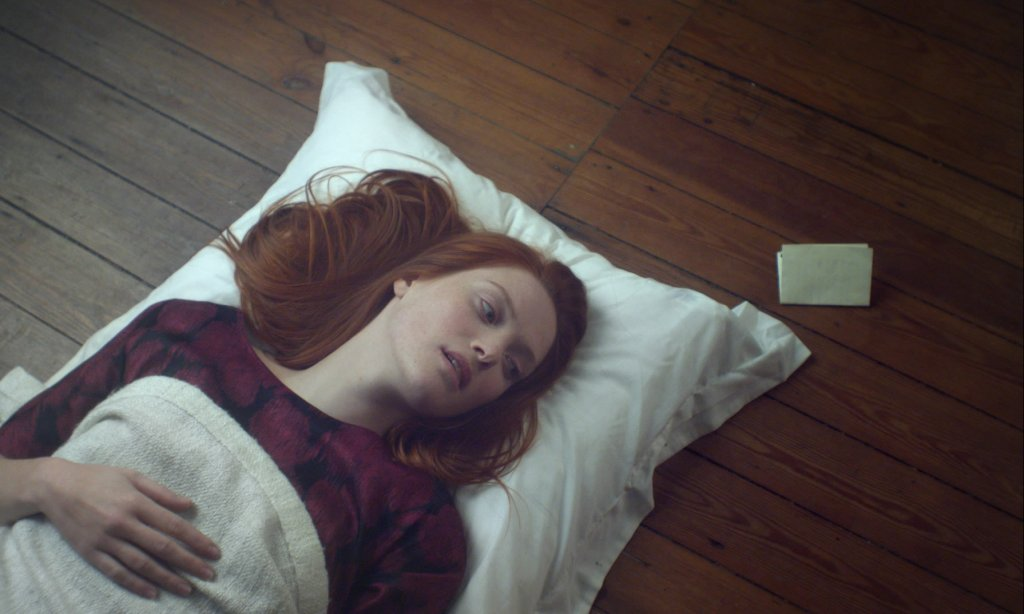 幼く微笑ましい恋と、離れなければならないふたりの切なさが美しい映像で紡がれる―映画『エンジェル、見えない恋人』予告編解禁