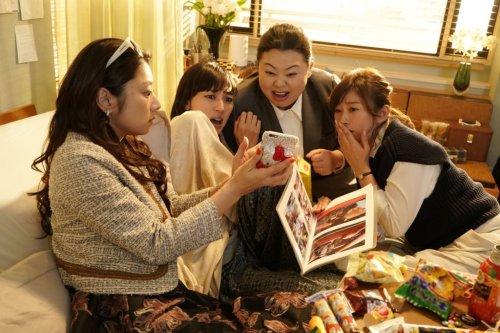 【プレゼント】『SUNNY 強い気持ち・強い愛』一般試写会に【30組60名様】をご招待!