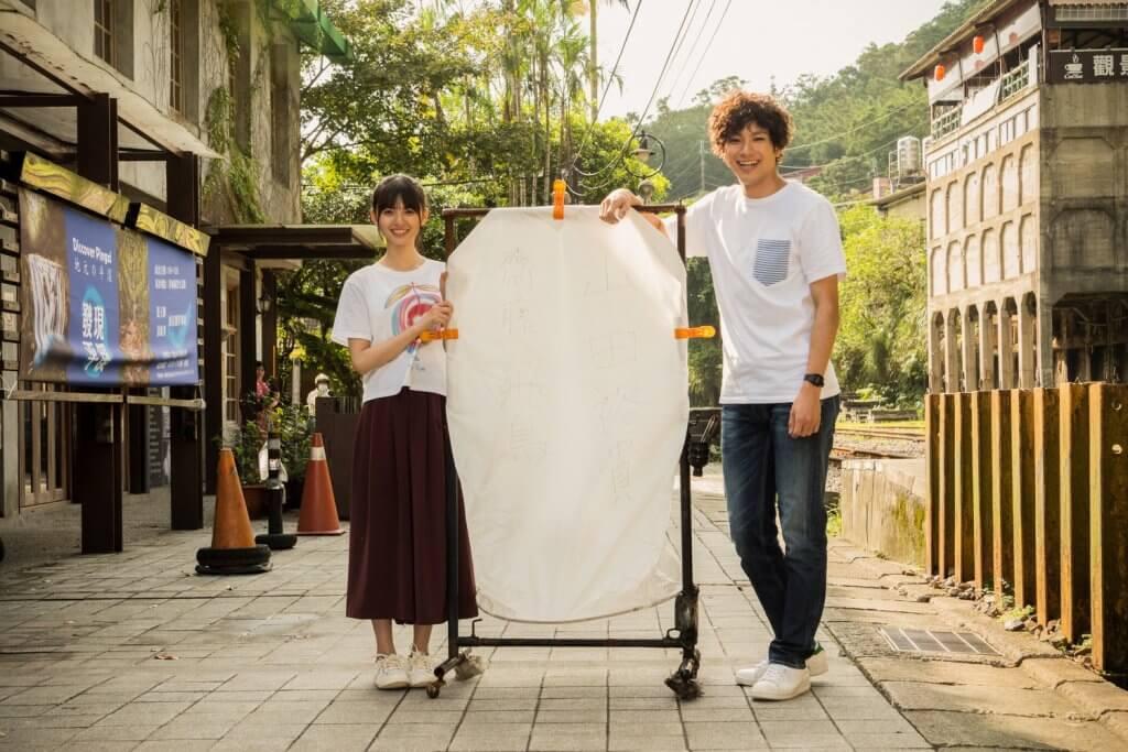 な、なんと!映画『あの頃、君を追いかけた』世界10ヶ国で公開決定!山田裕貴&齋藤飛鳥の動画コメントも到着!