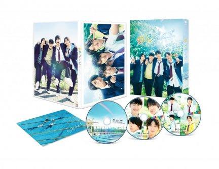 ブルーレイ&DVD発売記念!映画『虹色デイズ』スペシャルトークイベント開催決定!