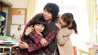 北山宏光(Kis-My-Ft2)初主演映画『トラさん~僕が猫になったワケ~』公開日が2月15日(金)に決定!ほっこり家族写真も初解禁に!