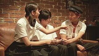 知念「振り返ると泣いちゃいそうなくらい」映画『坂道のアポロン』約1ヶ月半に及ぶ九州ロケの模様を収録したメイキング映像の一部が公開!