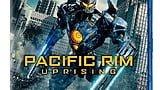 『パシフィック・リムアップライジング』ブルーレイ+DVD セット