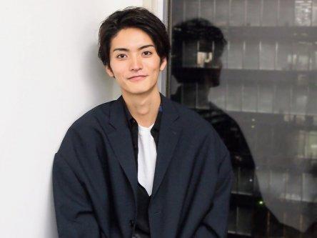 三度のメシよりとにかくファッション! 映画『旅猫リポート』山本涼介インタビュー