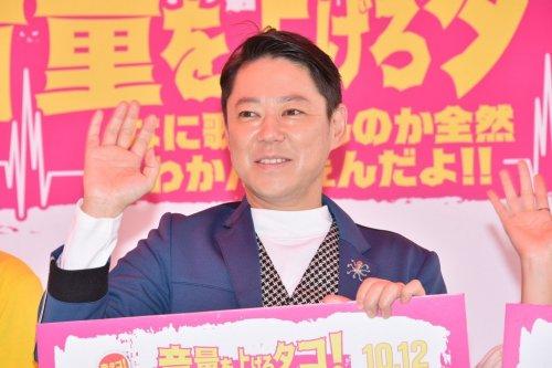 阿部×吉岡×千葉がサプライズで渋谷に登場!「もっと気付いてほしい」と本音をポロリ!?映画『音量を上げろタコ!なに歌ってんのか全然わかんねぇんだよ!!』起爆イベントレポート