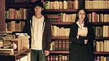 美しく並べられた古書たちが、魅惑的なビブリアの世界へ誘う。映画『ビブリア古書堂の事件手帖』場面写真一挙解禁!