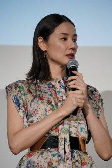 吉田&監督が本作にかけた想い、さらには佐野へのオファー理由も明らかに!映画『ハナレイ・ベイ』プレミア上映会レポート