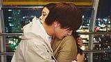 観覧車で抱き合う二人の恋の行方は一体...?映画『パーフェクトワールド 君といる奇跡』遊園地デートの場面写真解禁!
