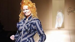 生涯現役のファッションデザイナー、そのパワーの秘密に迫る『ヴィヴィアン・ウエストウッド 最強のエレガンス』予告編解禁