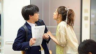 """吉沢亮、新木優子の突然のキス顔にドキドキ!?映画『あのコの、トリコ。』""""あのコ""""のために奔走する本編映像解禁♡"""