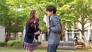 吉沢亮、思わぬ告白!?にハートを奪われる!映画『あのコの、トリコ。』9年ぶりの再会にドキドキ!な本編映像解禁♡