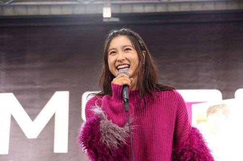 土屋太鳳×小関裕太、それぞれの役作りについて明かす!映画『春待つ僕ら』公開収録イベントレポート