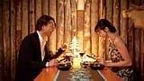 クリスマスにピッタリな微笑ましい二人の姿♡映画『雪の華』ディナーデート場面写真&60秒予告解禁!